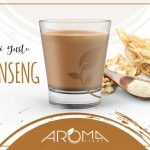 ginseng aroma light
