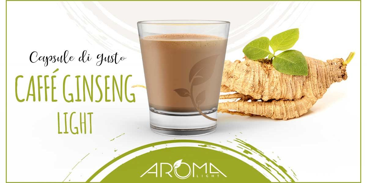 aroma light ginseng light