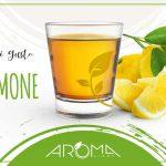 Tè al Limone Aroma Light: la tradizione in una capsula