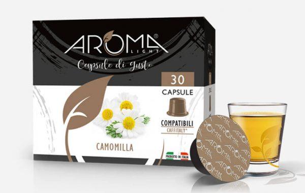 CAFFITALY Camomilla