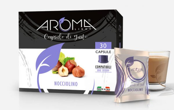 Uno system Nocciolino