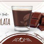 Cioccolata Aroma Light: golosità in tazzina